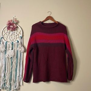 Maurices Knit Sweater Size M